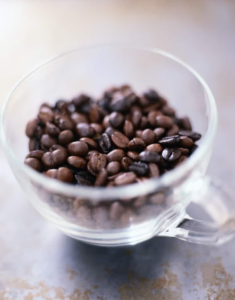 caffeine sensitivity 23andme raw data analysis