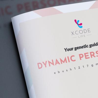 personality DNA raw data analysis
