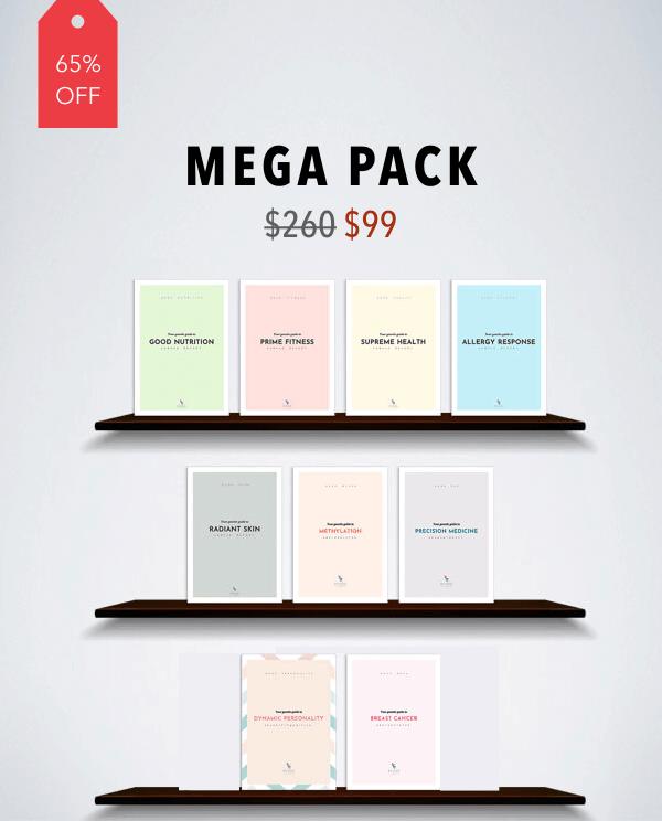 Xcode Life Mega Pack